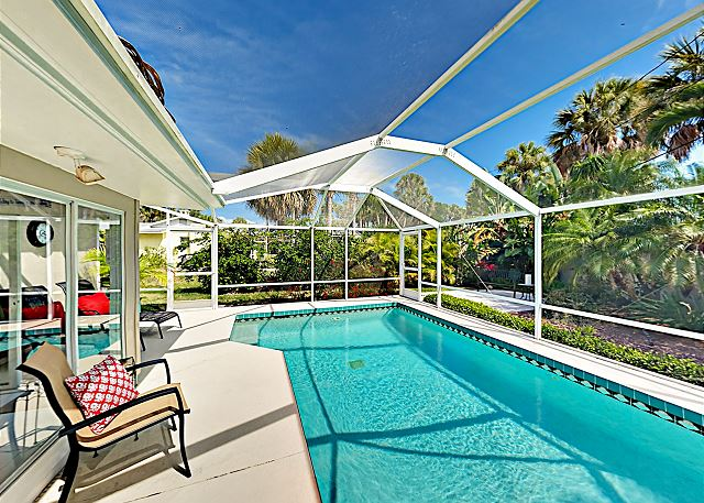 Sarasota FL Vacation Rental Welcome to St.