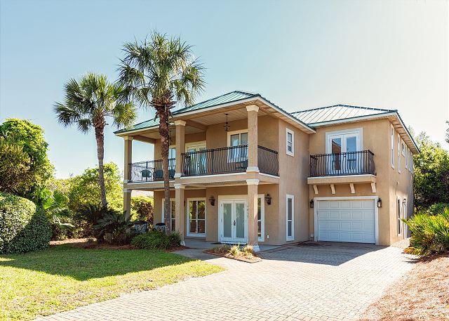 Destin FL Vacation Rental Welcome to Destin!