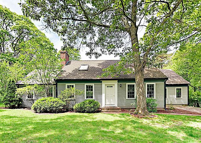 Yarmouth MA Vacation Rental Welcome to Yarmouth!