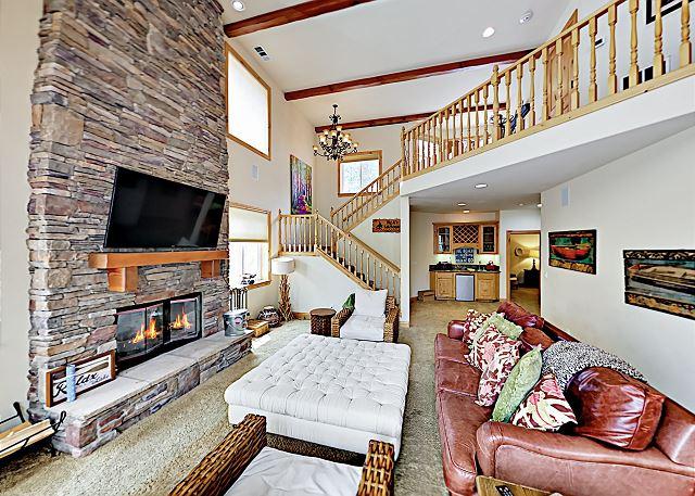 Lake Arrowhead CA Vacation Rental Welcome to Big