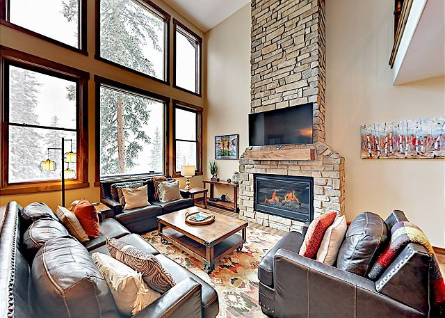Winter Park CO Vacation Rental Welcome to Winter