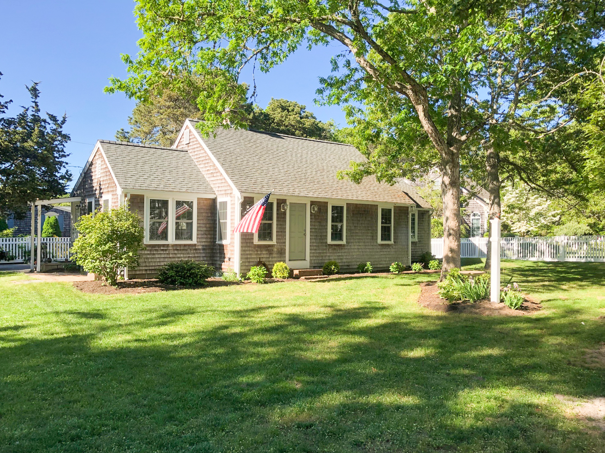 Harwich Port MA Vacation Rental Welcome to Harwich