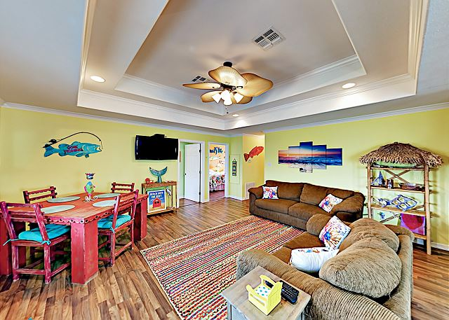 Rockport TX Vacation Rental Welcome to Rockport!