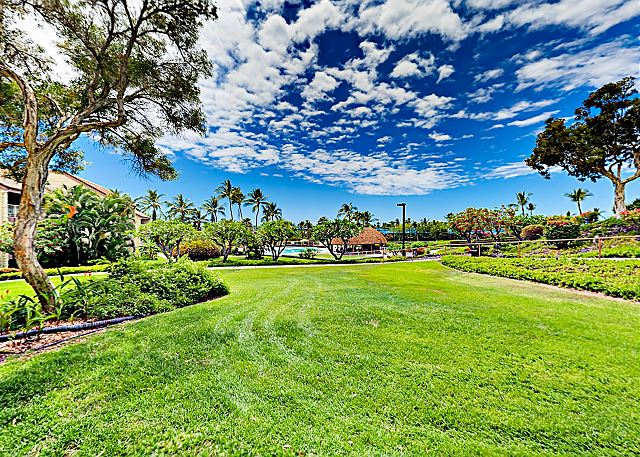 Kailua HI Vacation Rental Welcome! This condo