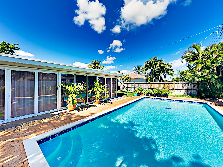 Boynton Beach FL Vacation Rental Welcome! This home