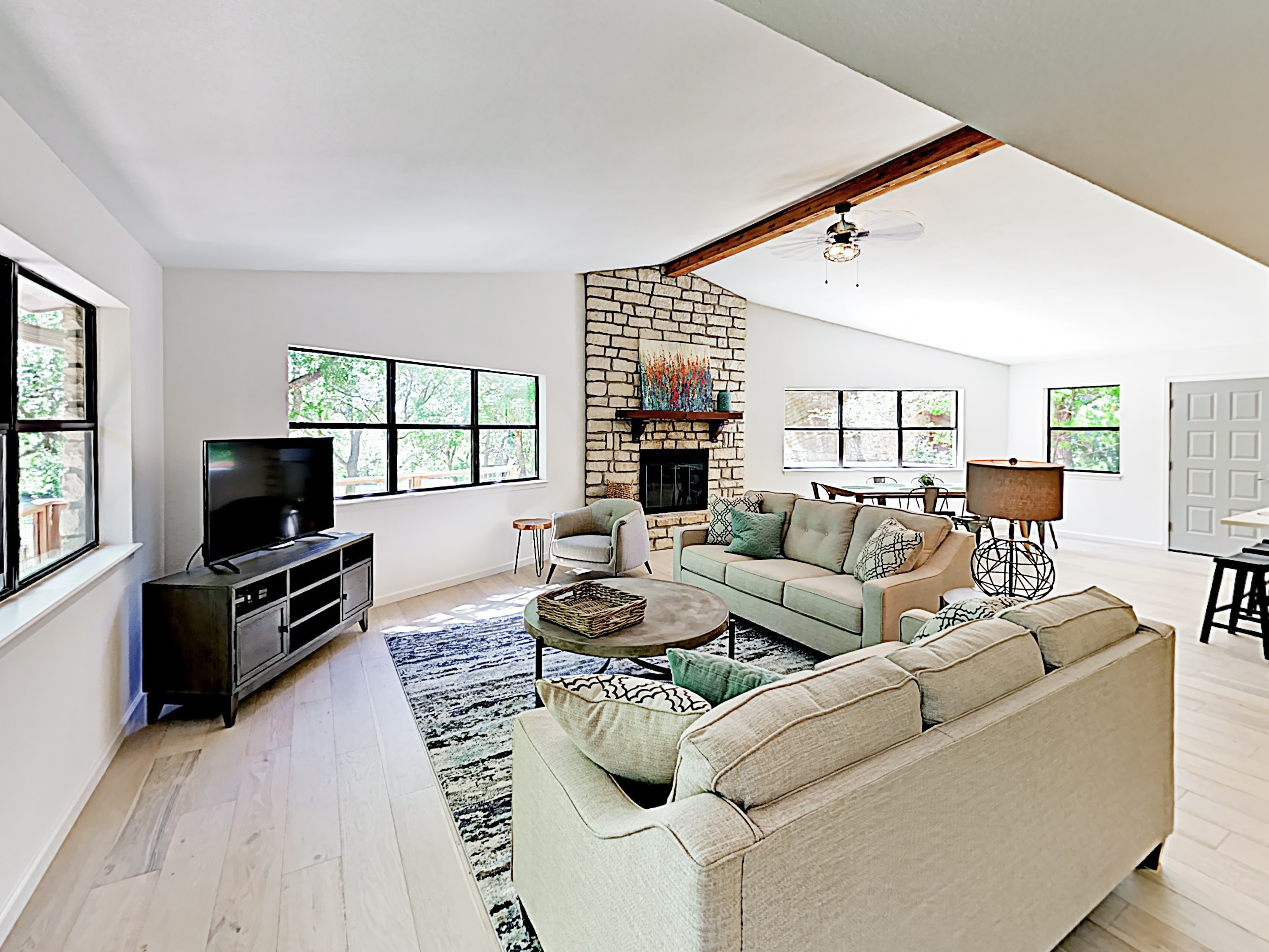Horseshoe Bay TX Vacation Rental Welcome! This home