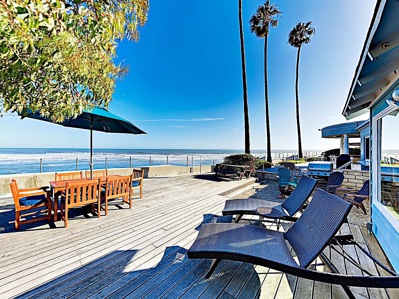 Ventura CA Vacation Rental Welcome to Ventura!