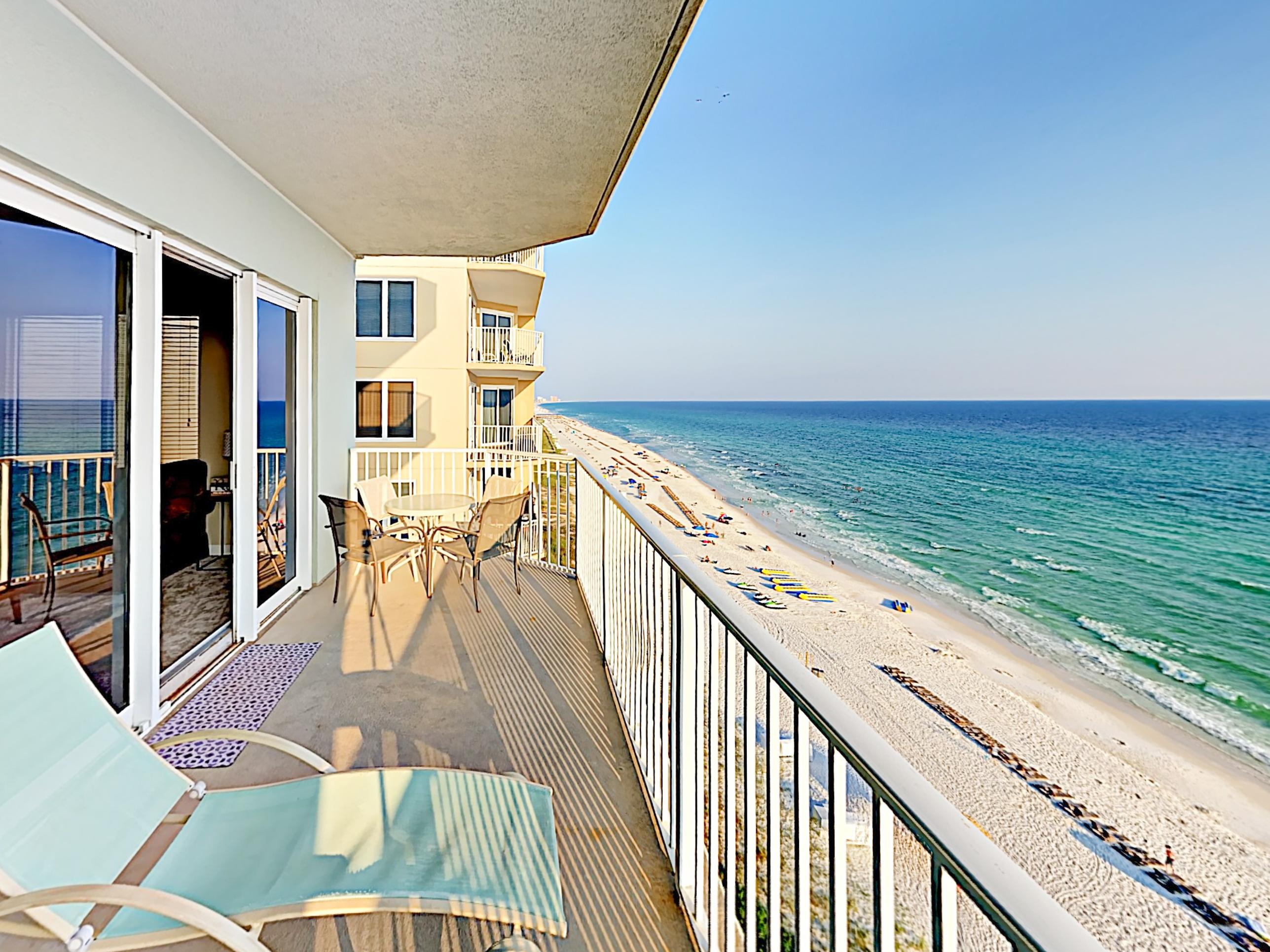 Panama City Beach FL Vacation Rental Welcome to Panama