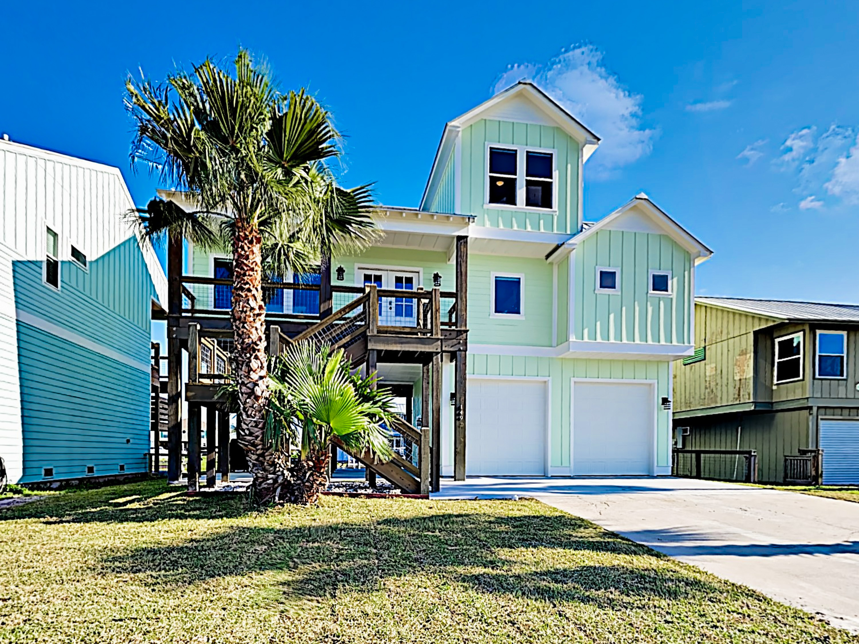 City By The Sea TX Vacation Rental Welcome to City