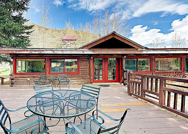 Gore Creek Cabin