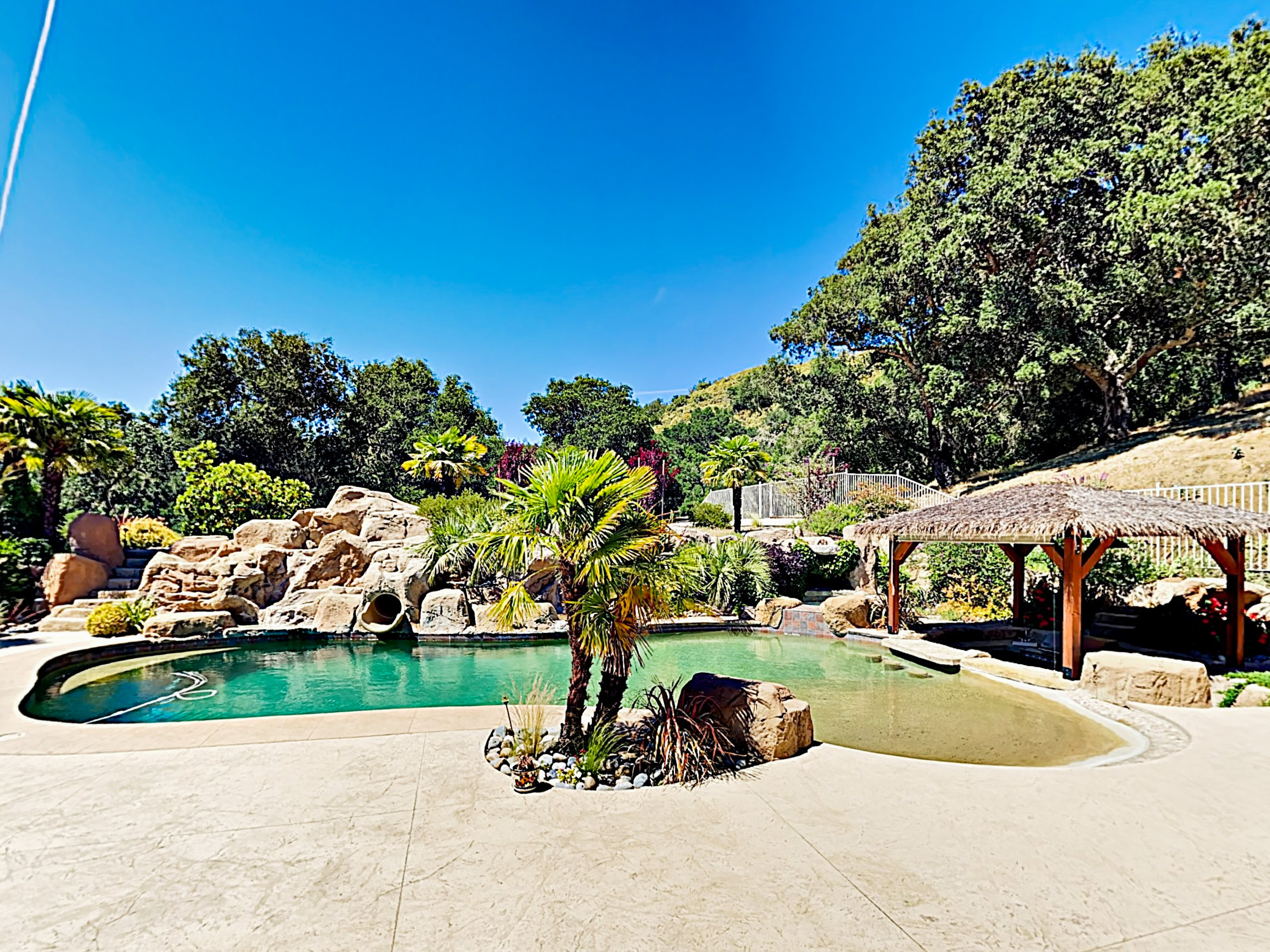 Atascadero CA Vacation Rental Welcome to Paso