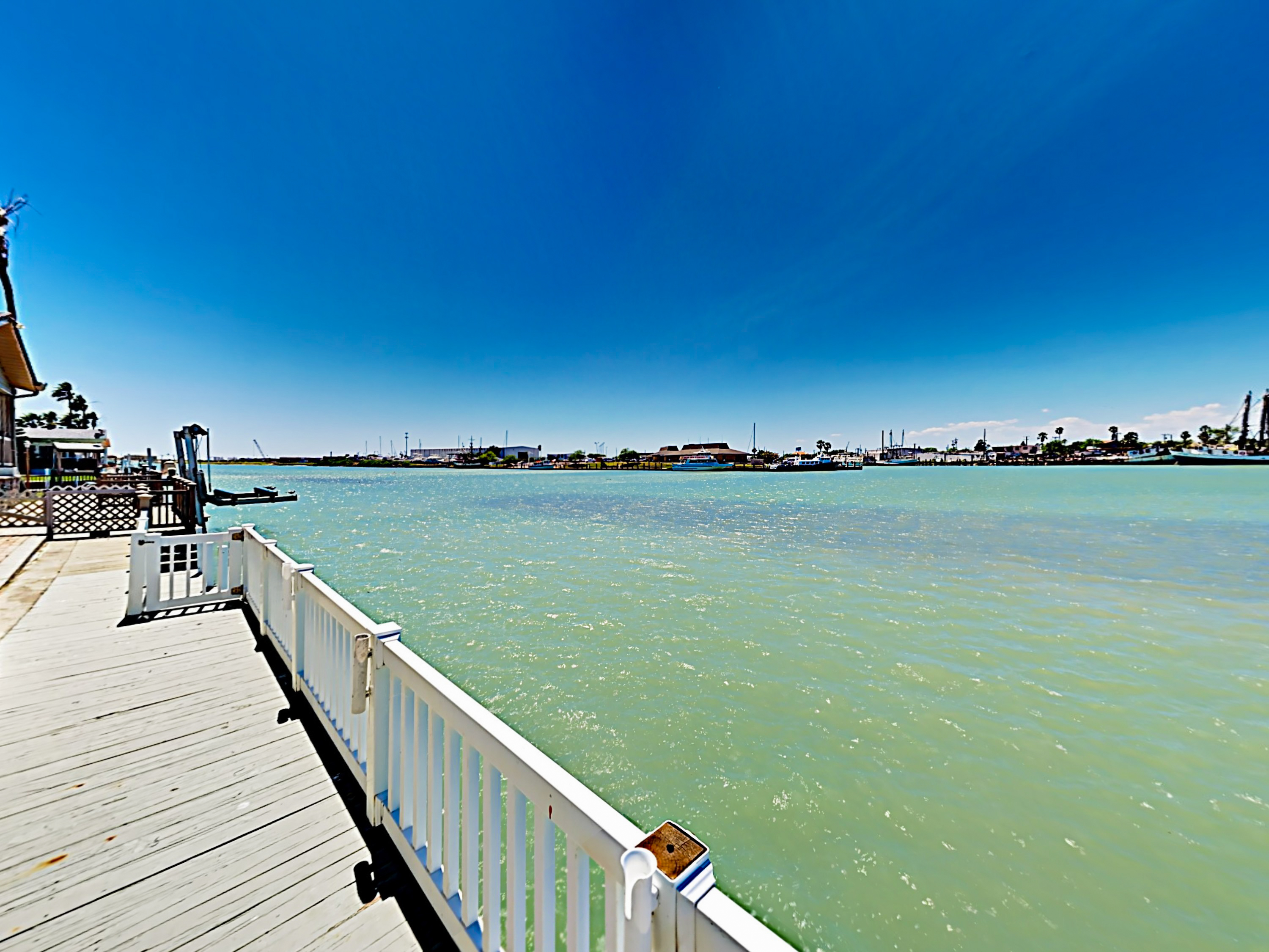 Port Isabel TX Vacation Rental Welcome to Port