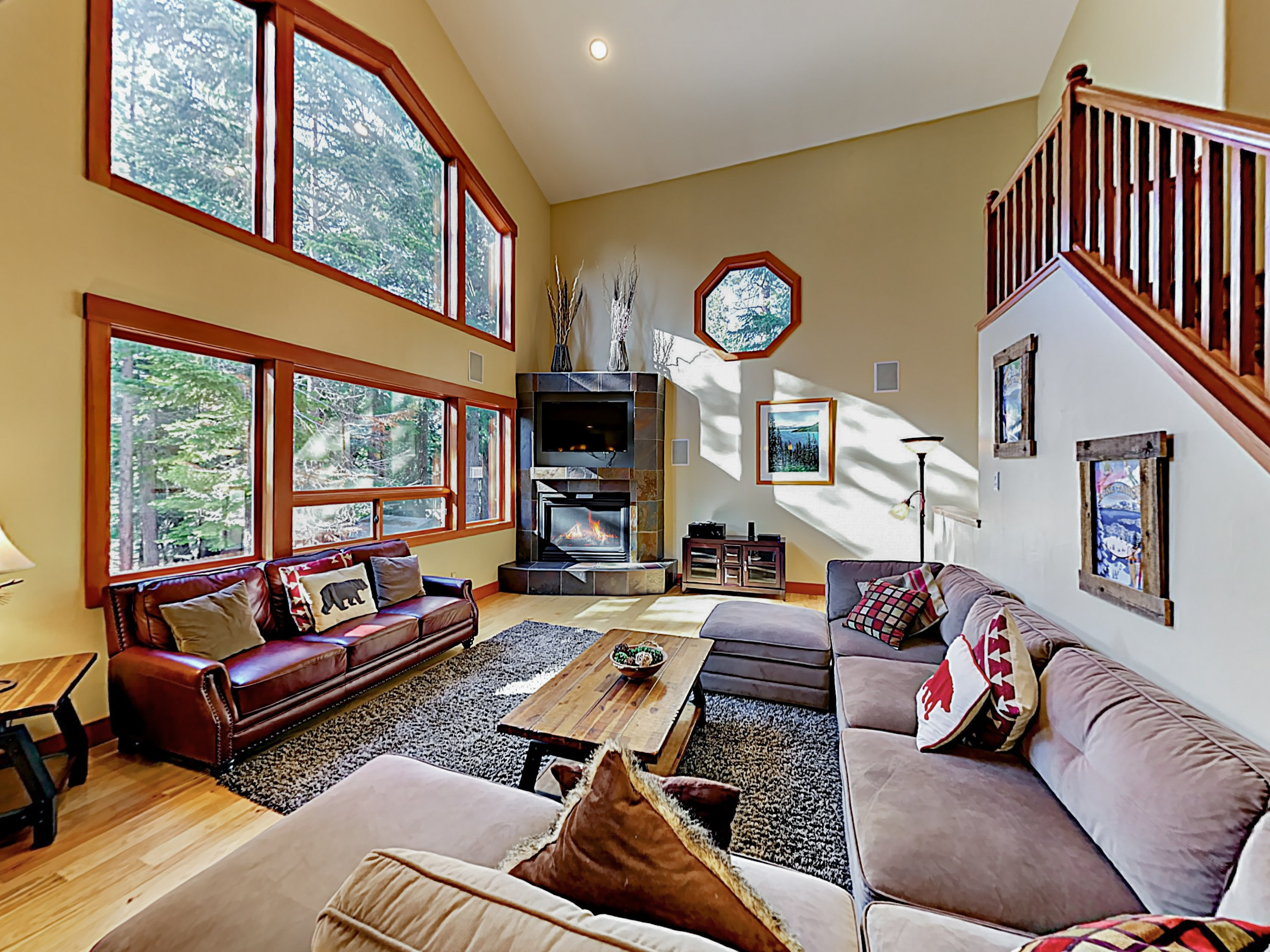 South Lake Tahoe CA Vacation Rental Welcome to South