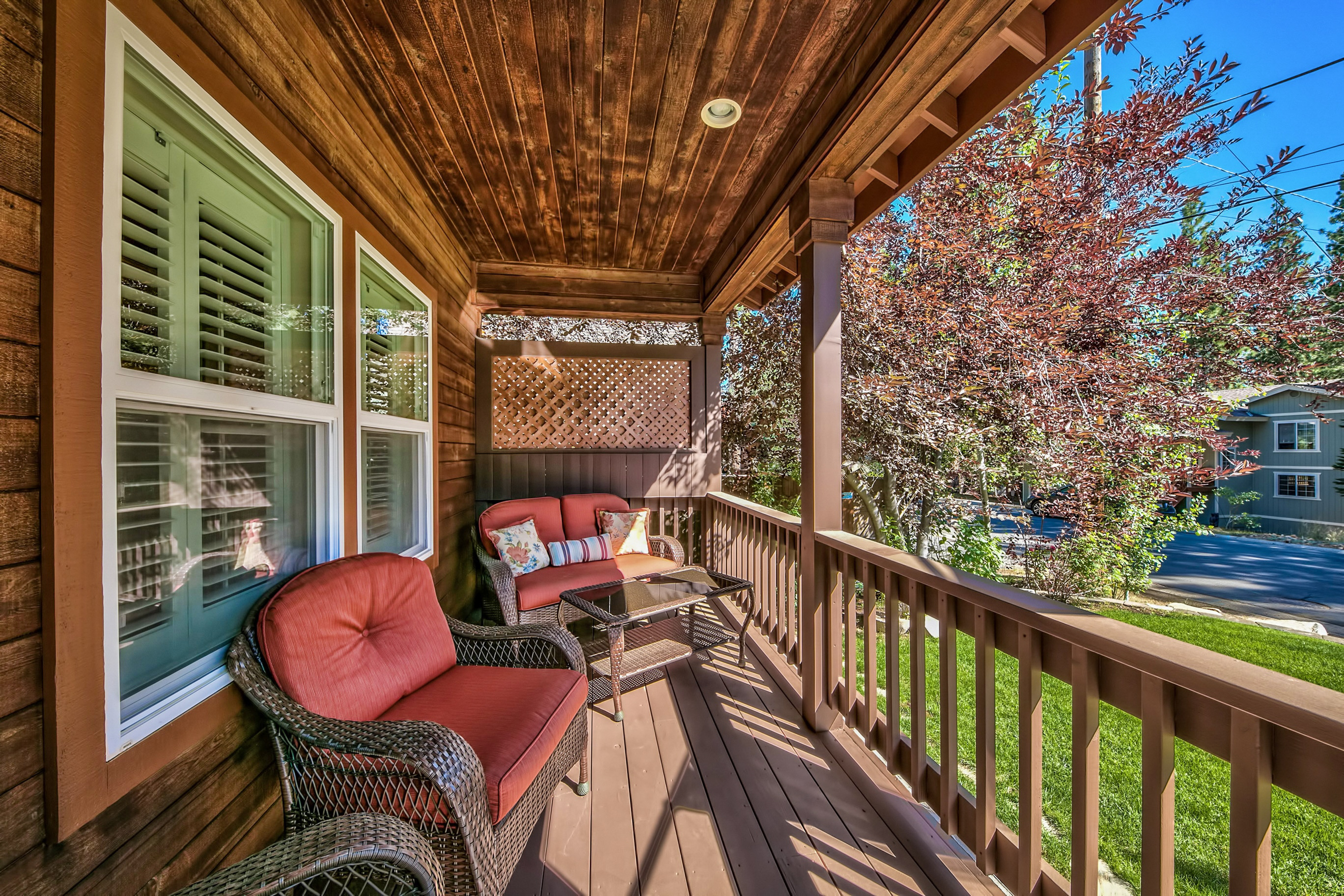 Exceptional South Lake Tahoe, CA Vacation Rentals | TurnKey