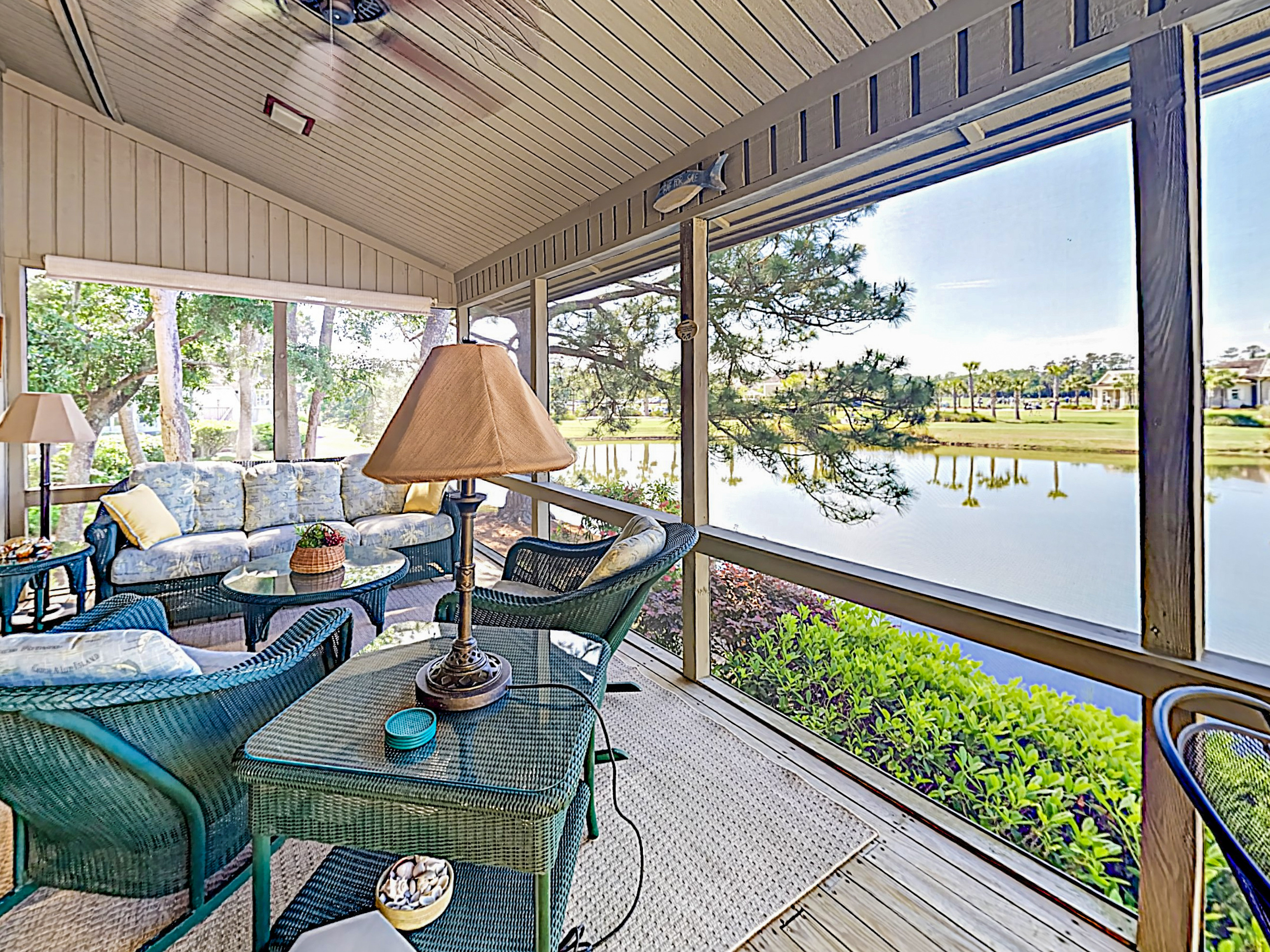 Hilton Head SC Vacation Rental Welcome to Hilton