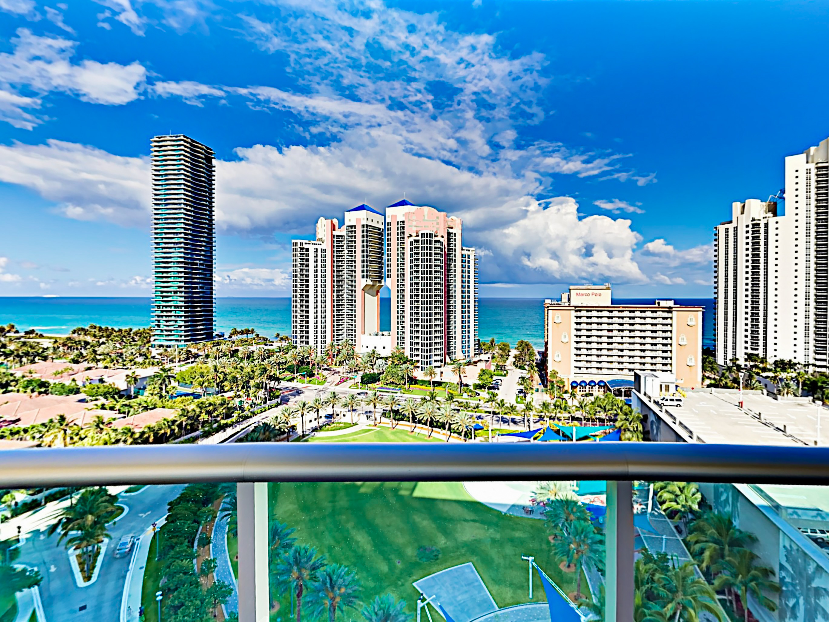 Sunny Isles Beach FL Vacation Rental Welcome to Sunny