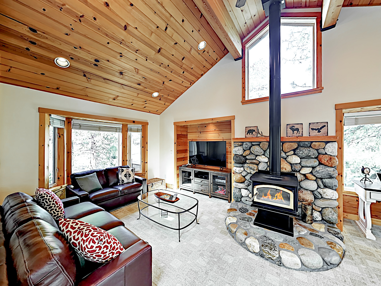 Tahoe Vista CA Vacation Rental Welcome to Tahoe