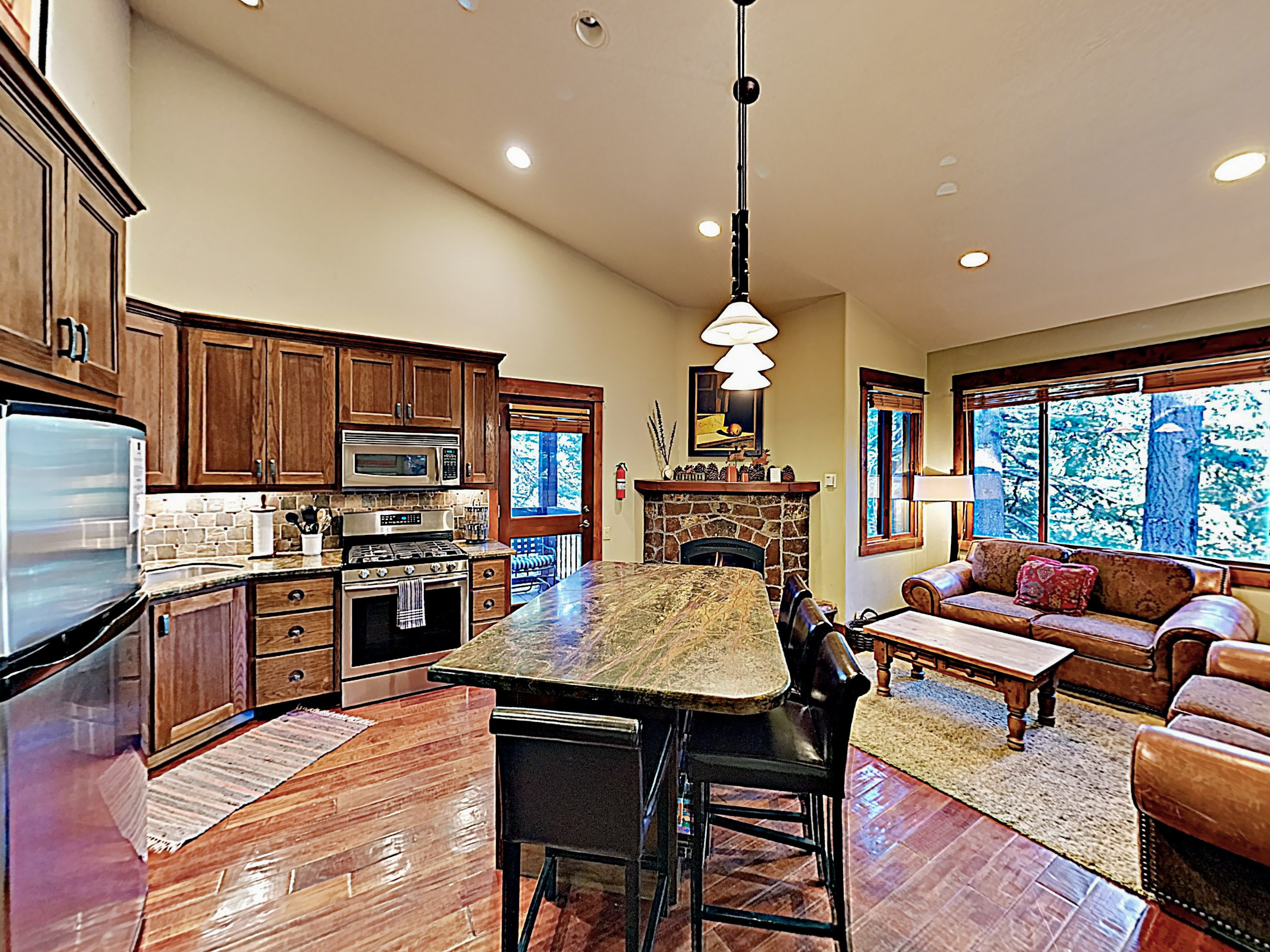 Truckee CA Vacation Rental Welcome to Northstar!