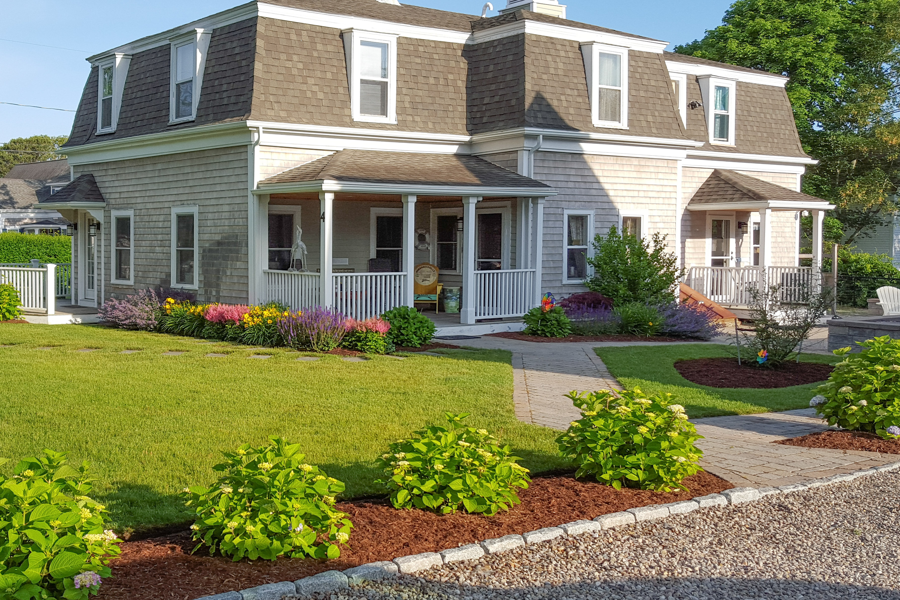 West Dennis MA Vacation Rental Welcome to West