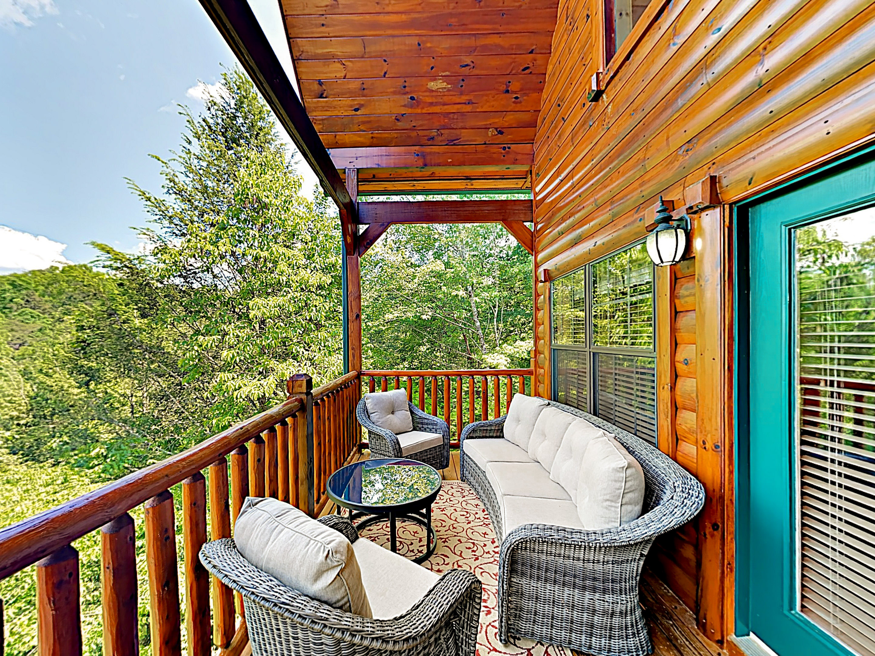 Sevierville TN Vacation Rental Welcome to your