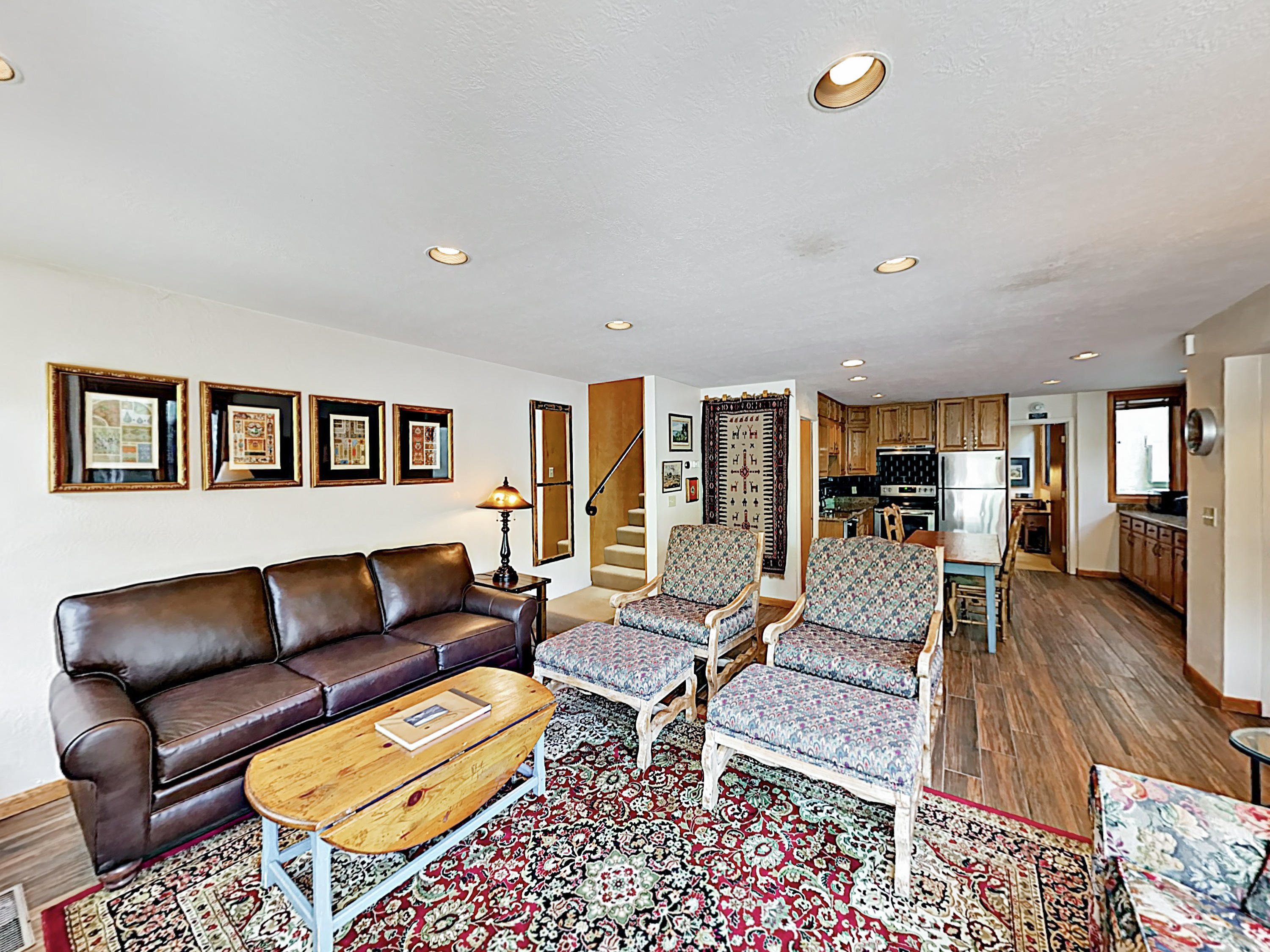 Snowmass Village CO Vacation Rental Welcome to Snowmass!