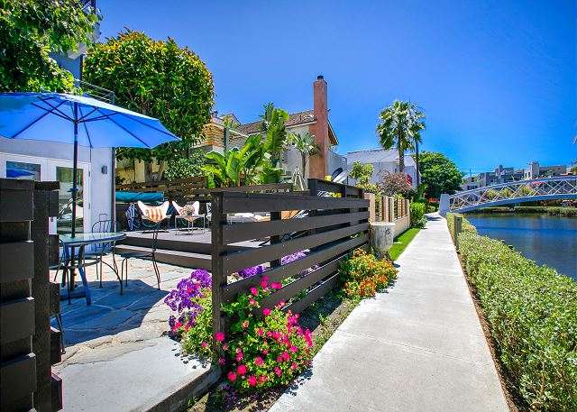 New Listing! Venice Canal-Front Home w/ Pool, Near Beach