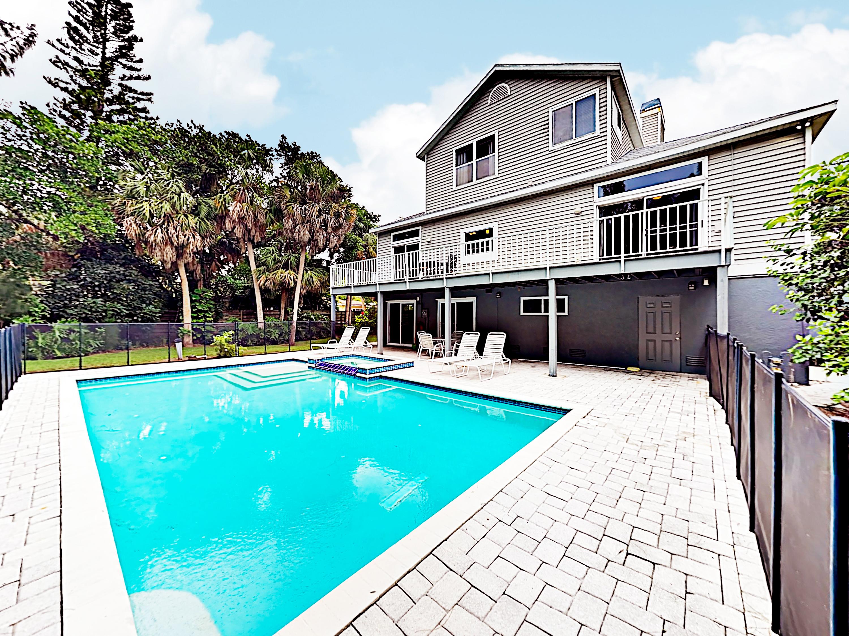 Sarasota FL Vacation Rental Welcome to Siesta