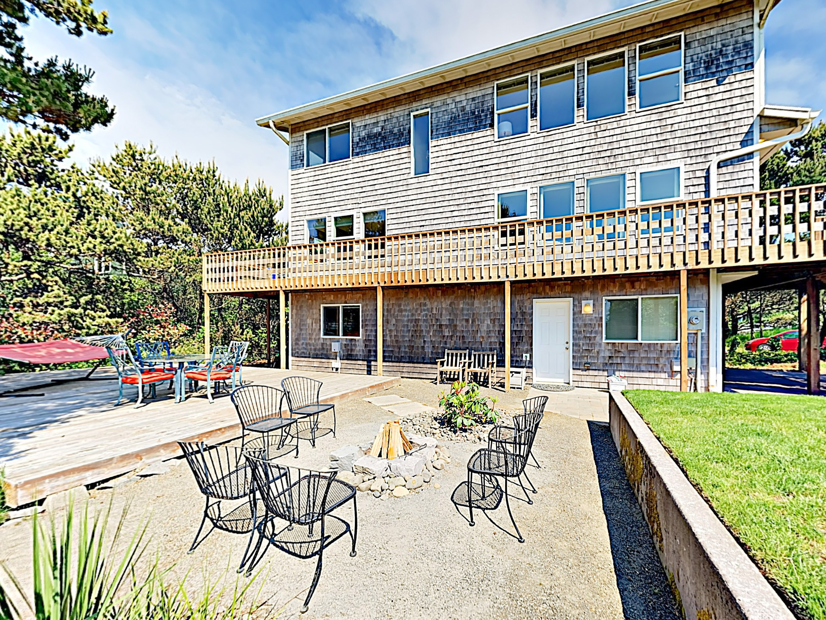 Cloverdale OR Vacation Rental Welcome to Tierra