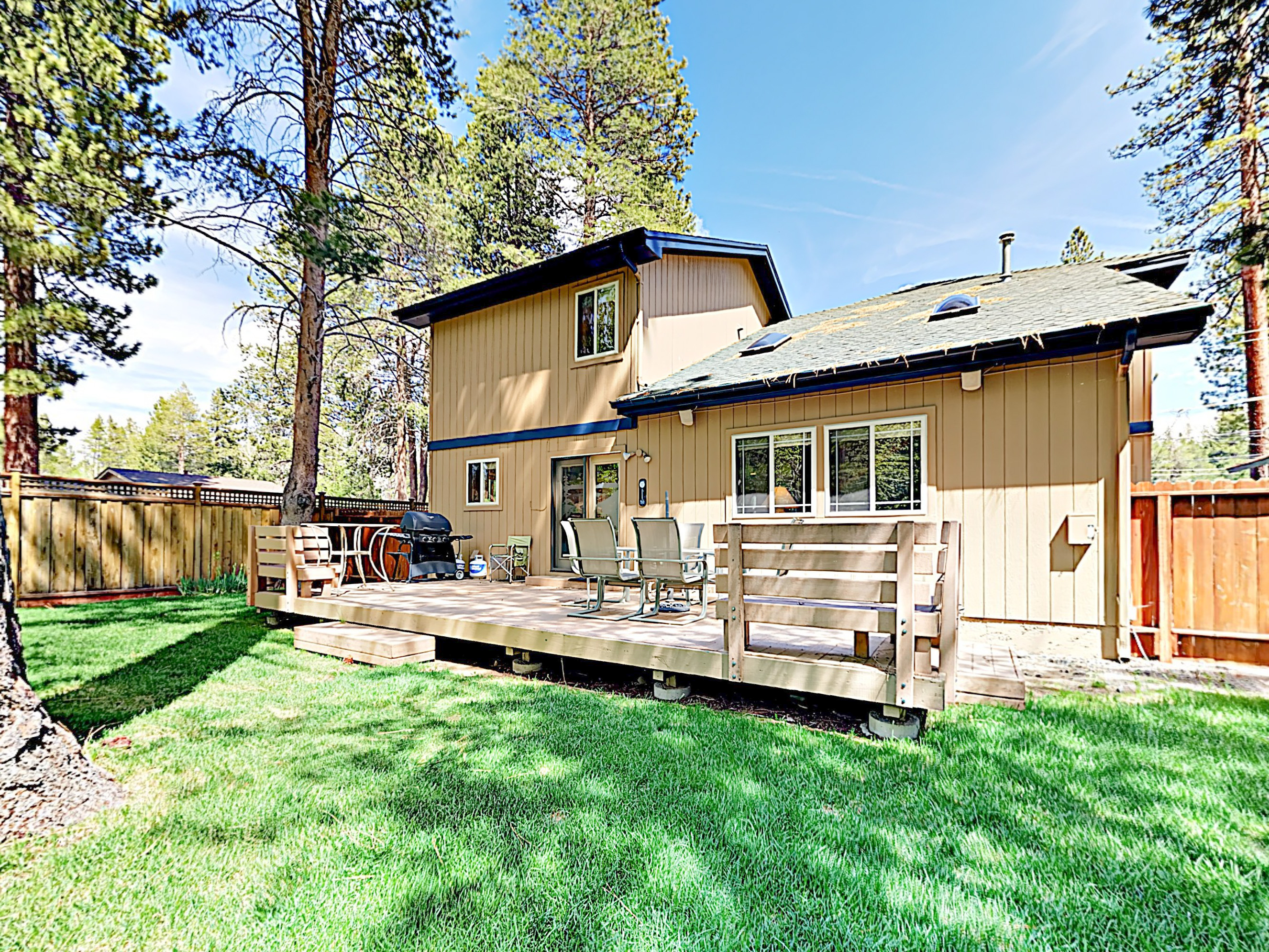 South Lake Tahoe CA Vacation Rental With TurnKey, you
