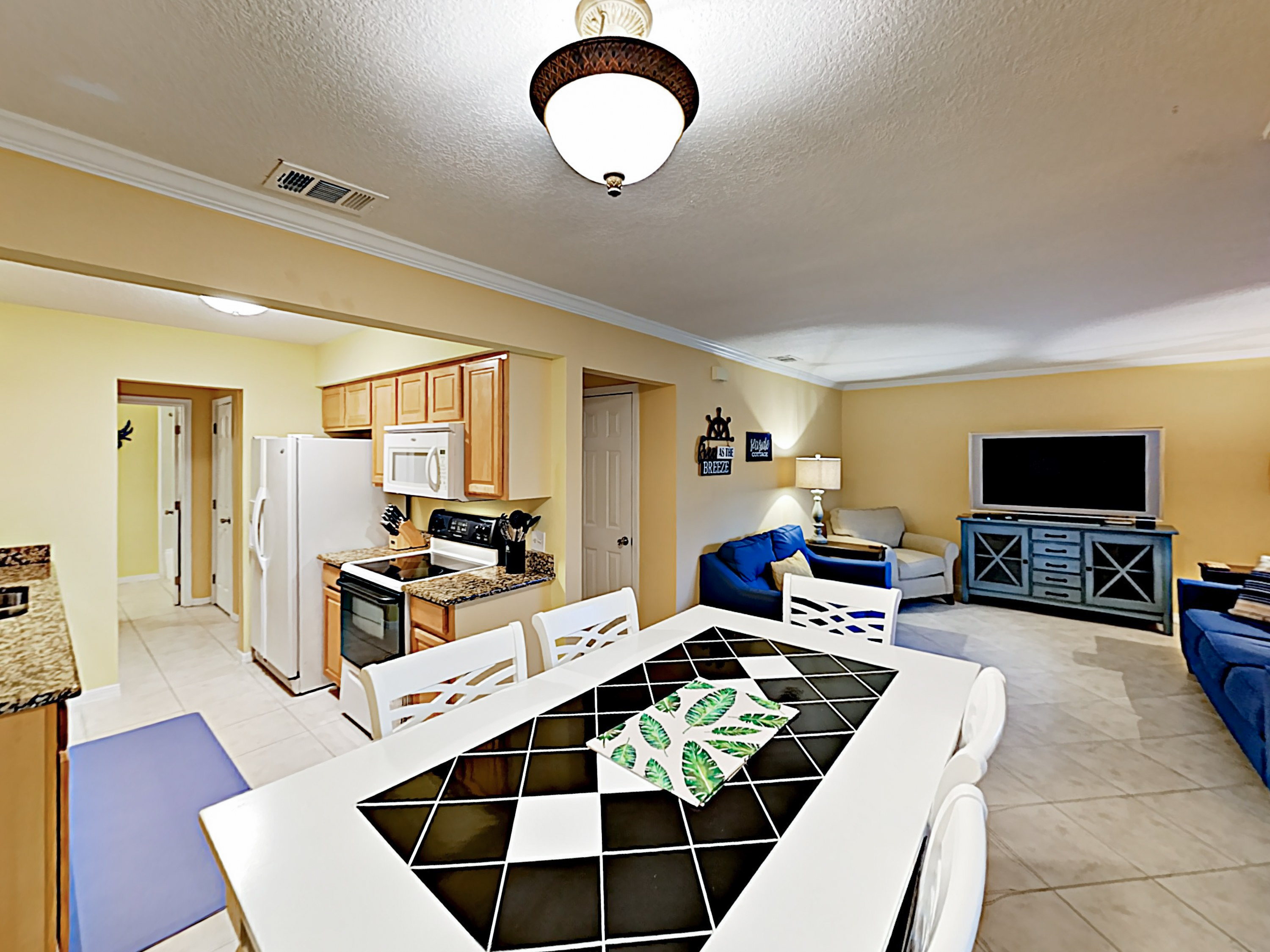 Saint Augustine FL Vacation Rental Welcome to St.