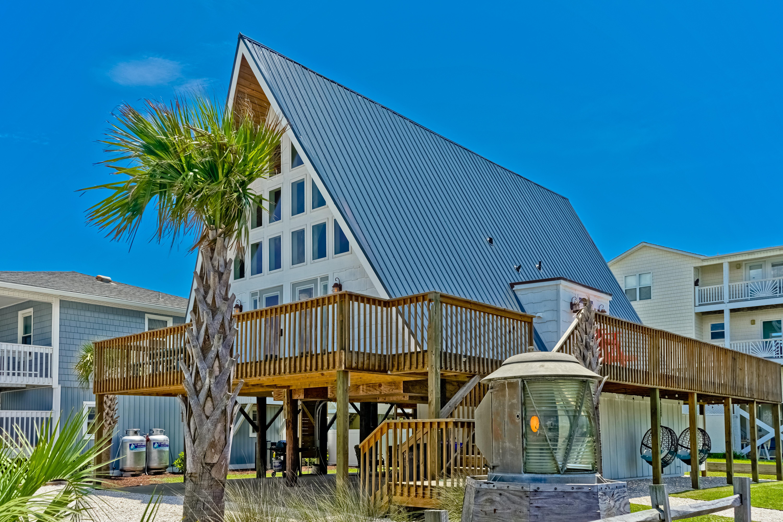 Ocean Isle NC Vacation Rental Welcome to Ocean