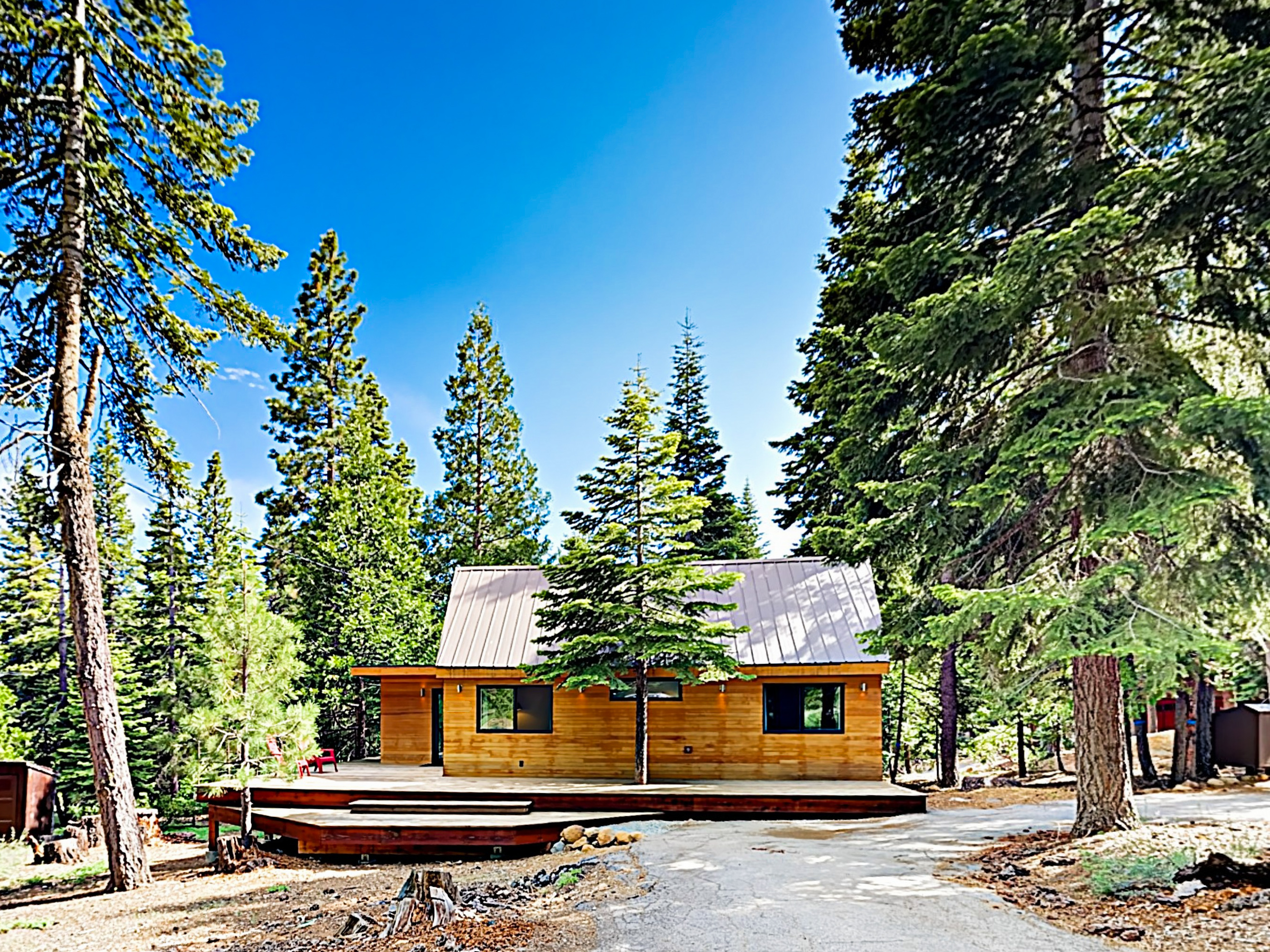 Tahoe Vista CA Vacation Rental Welcome to North