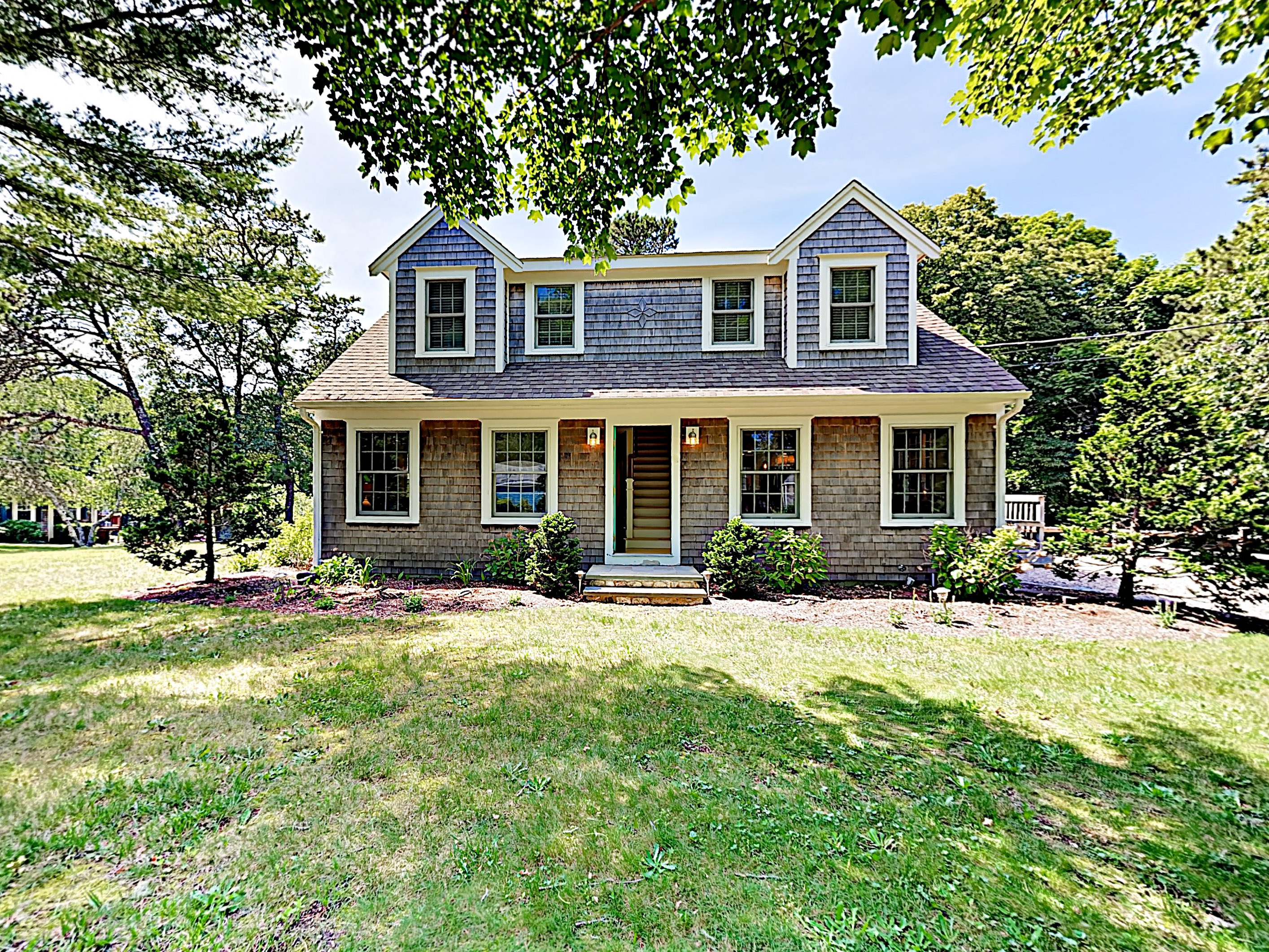 Harwich MA Vacation Rental Welcome to Cape