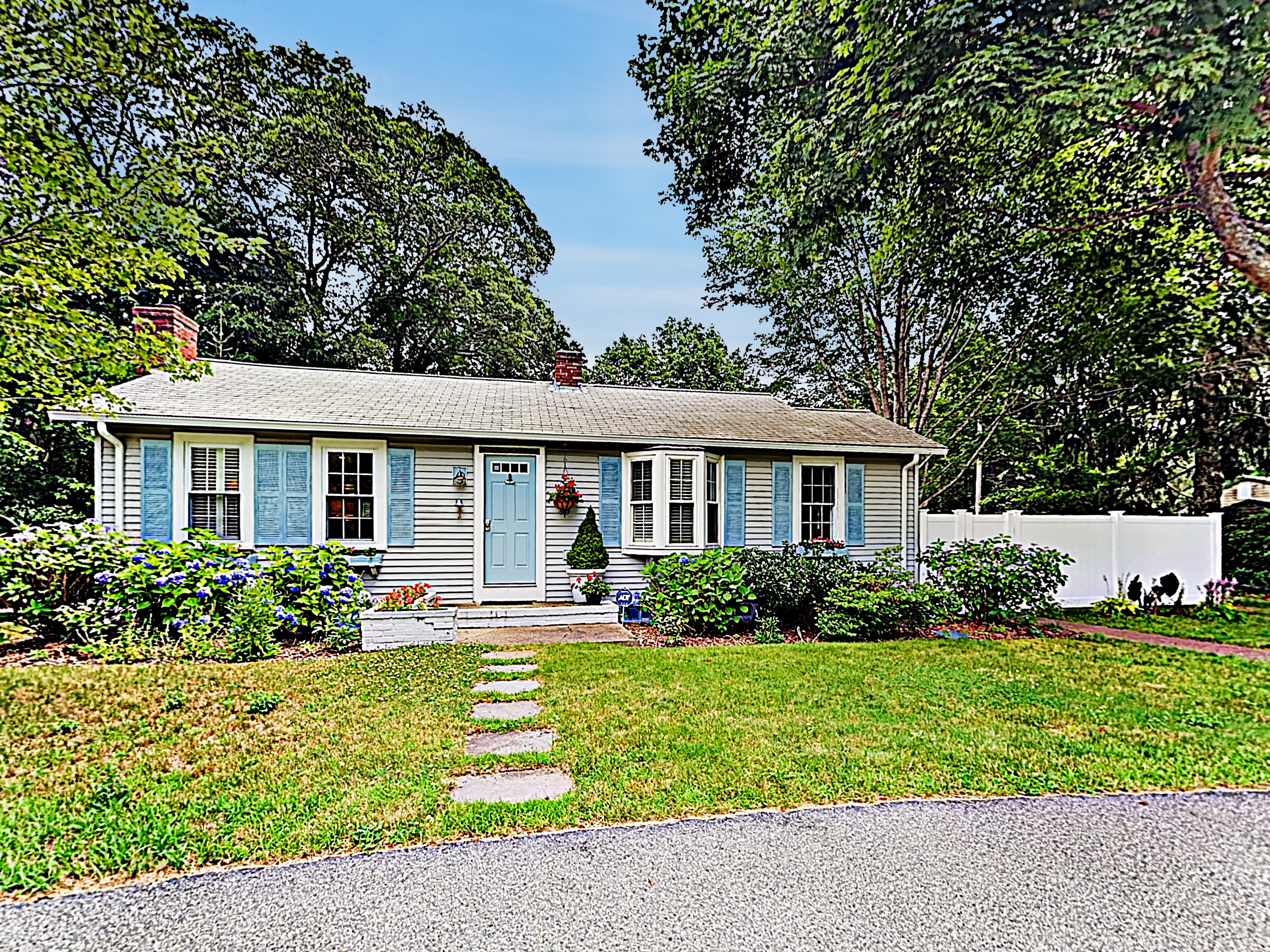 Cotuit MA Vacation Rental Welcome to Cotuit!