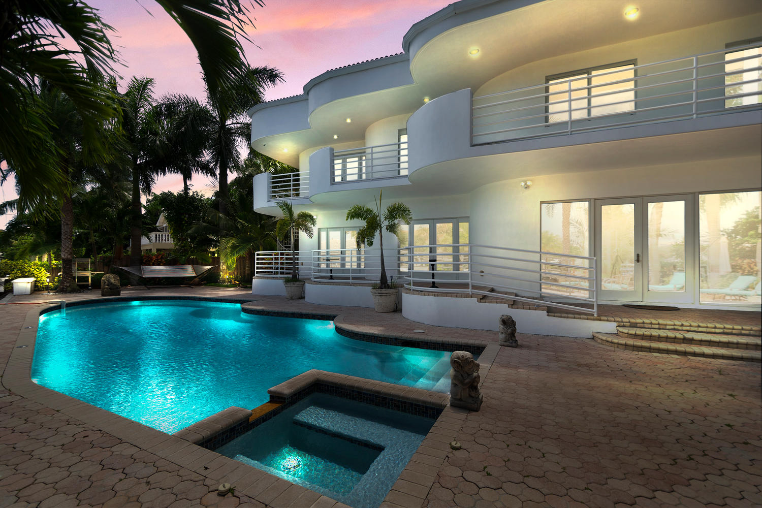 Fort Lauderdale FL Vacation Rental Welcome to Sunrise