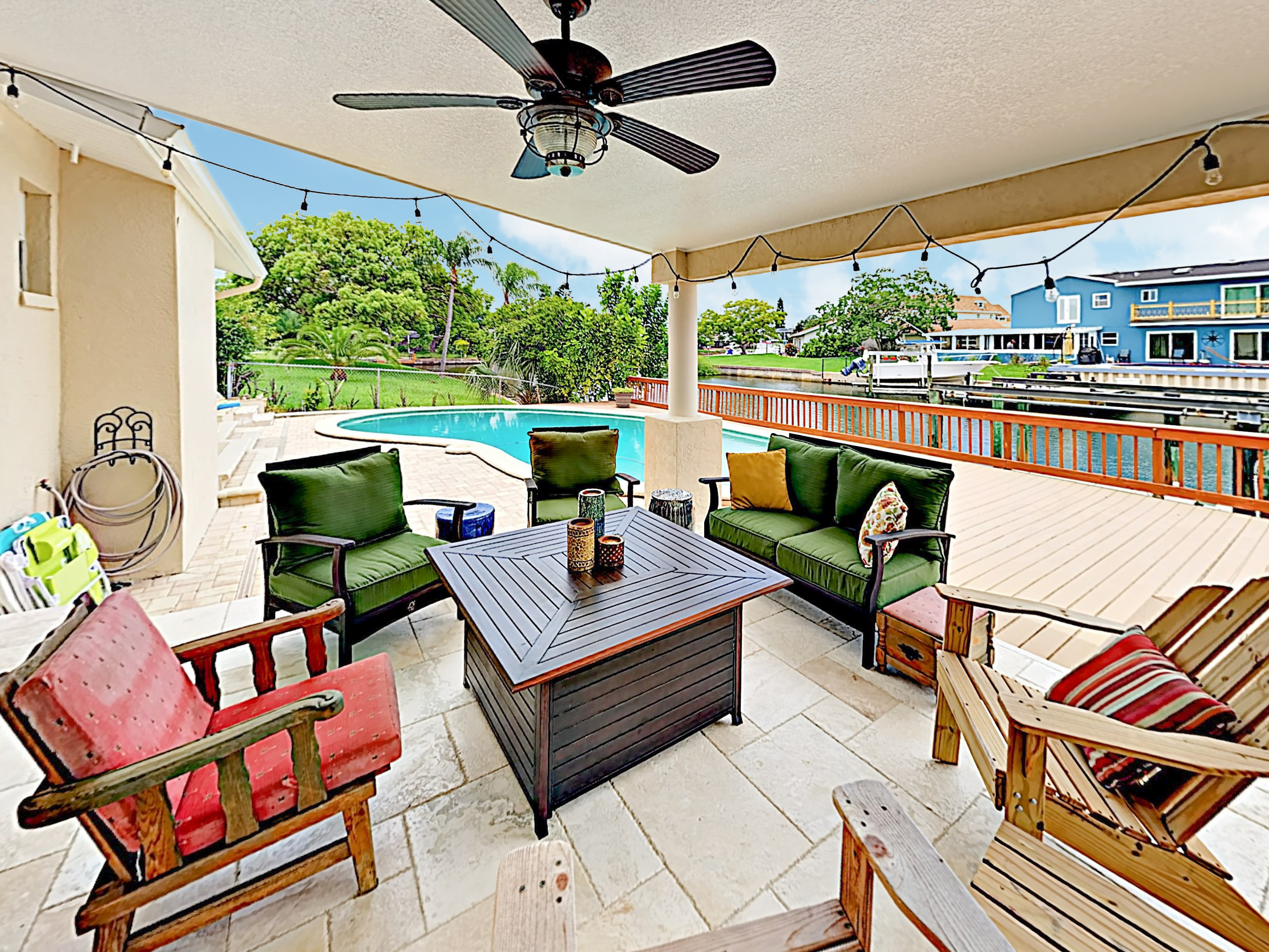 Tampa FL Vacation Rental Welcome to Tampa!