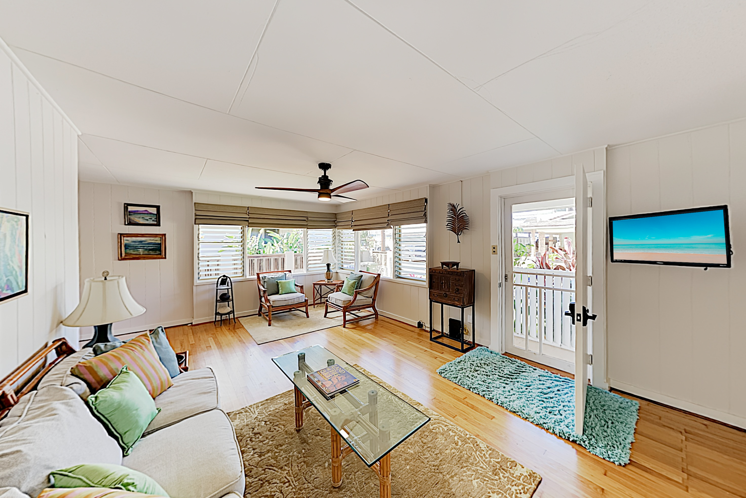 Haleiwa HI Vacation Rental Welcome to the