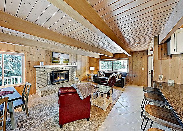 Lake Arrowhead CA Vacation Rental Welcome to Magnolia