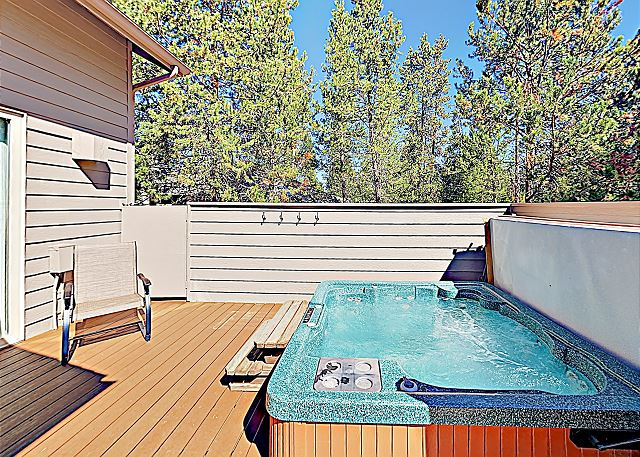 Sunriver OR Vacation Rental Treat yourself to