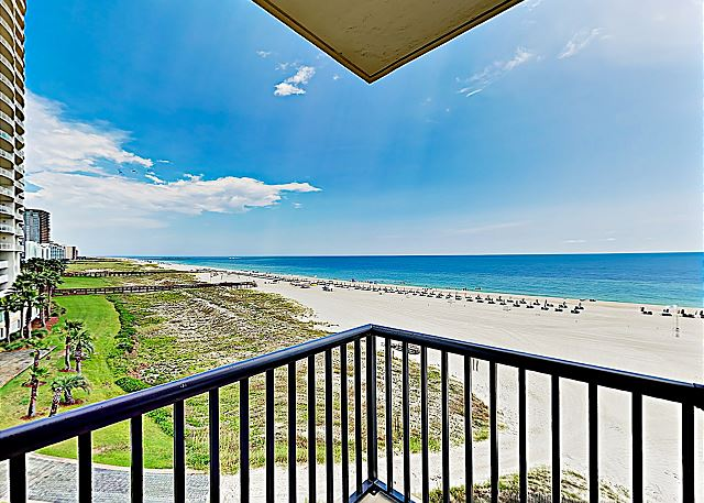 Gulf Shores AL Vacation Rental Welcome to Orange
