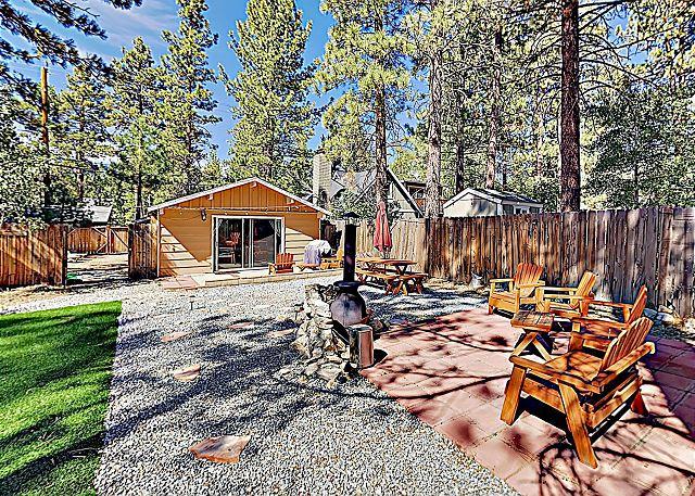 Big Bear City CA Vacation Rental Welcome to Big