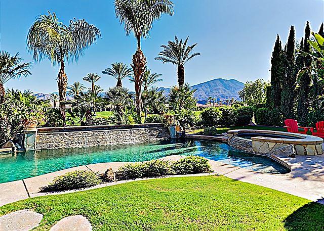 La Quinta CA Vacation Rental Welcome to PGA