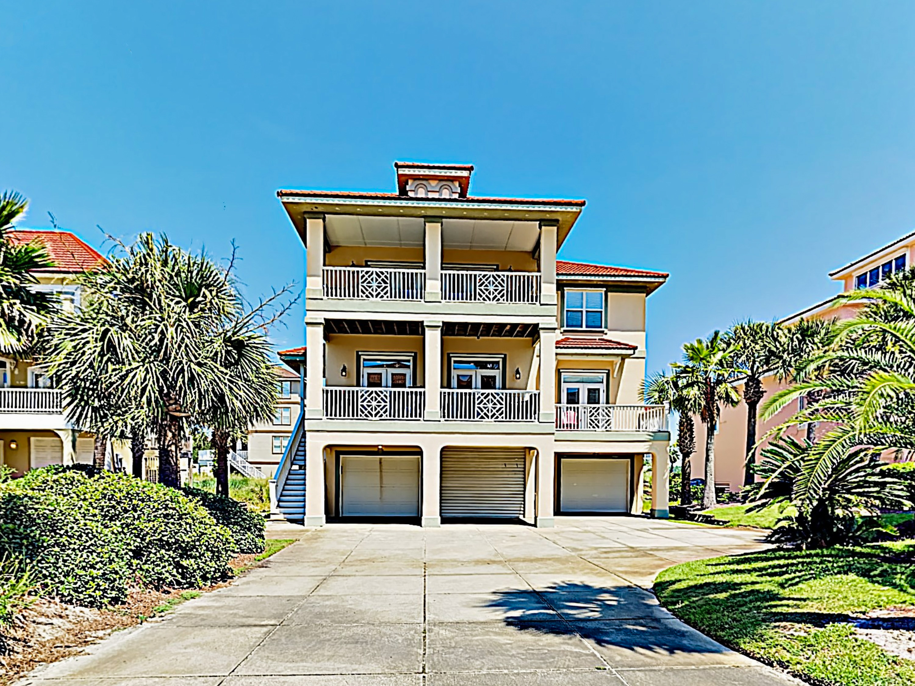 """Gulf Shores AL Vacation Rental Welcome to """"For"""