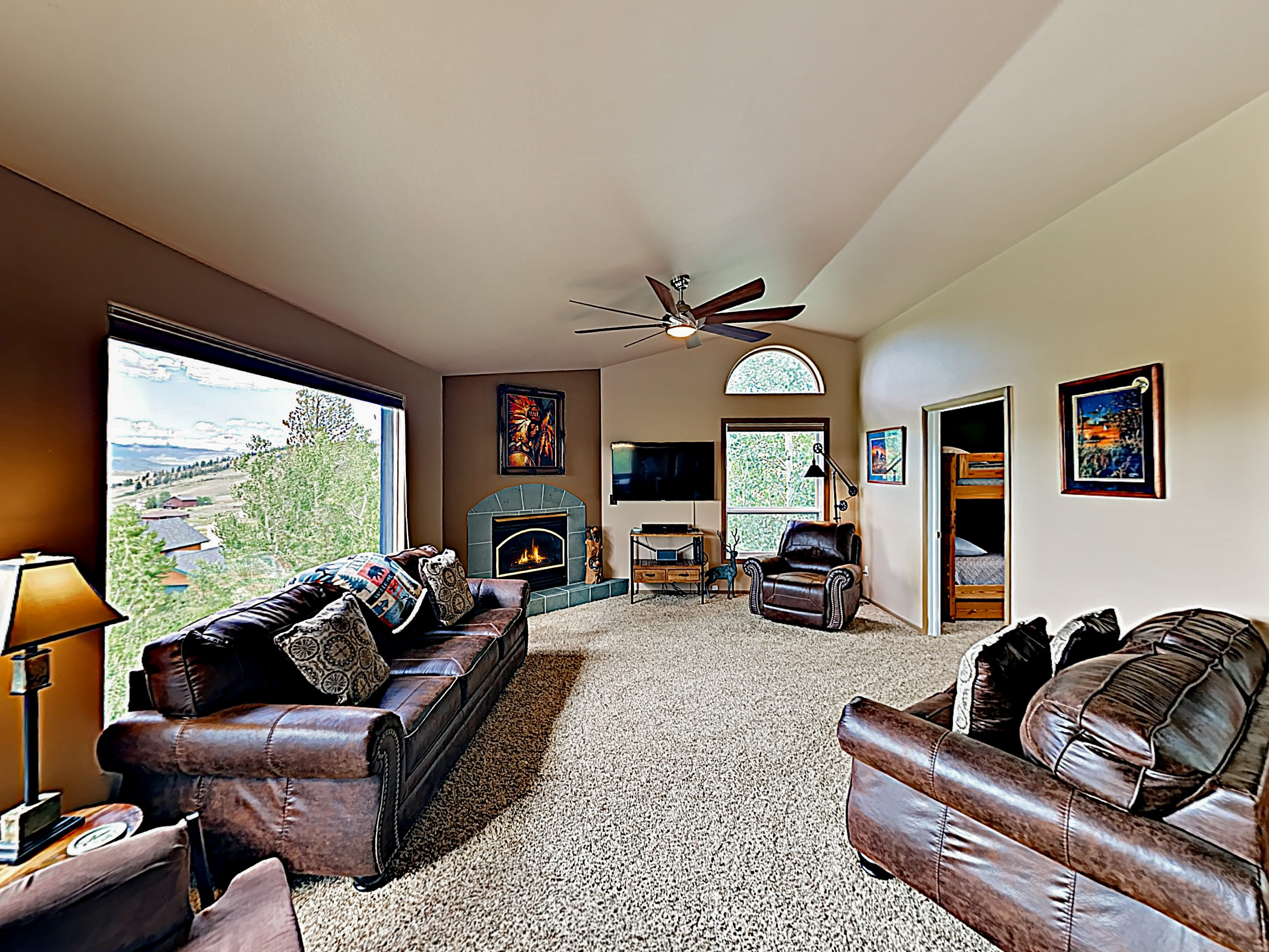 Granby CO Vacation Rental Welcome to Granby!
