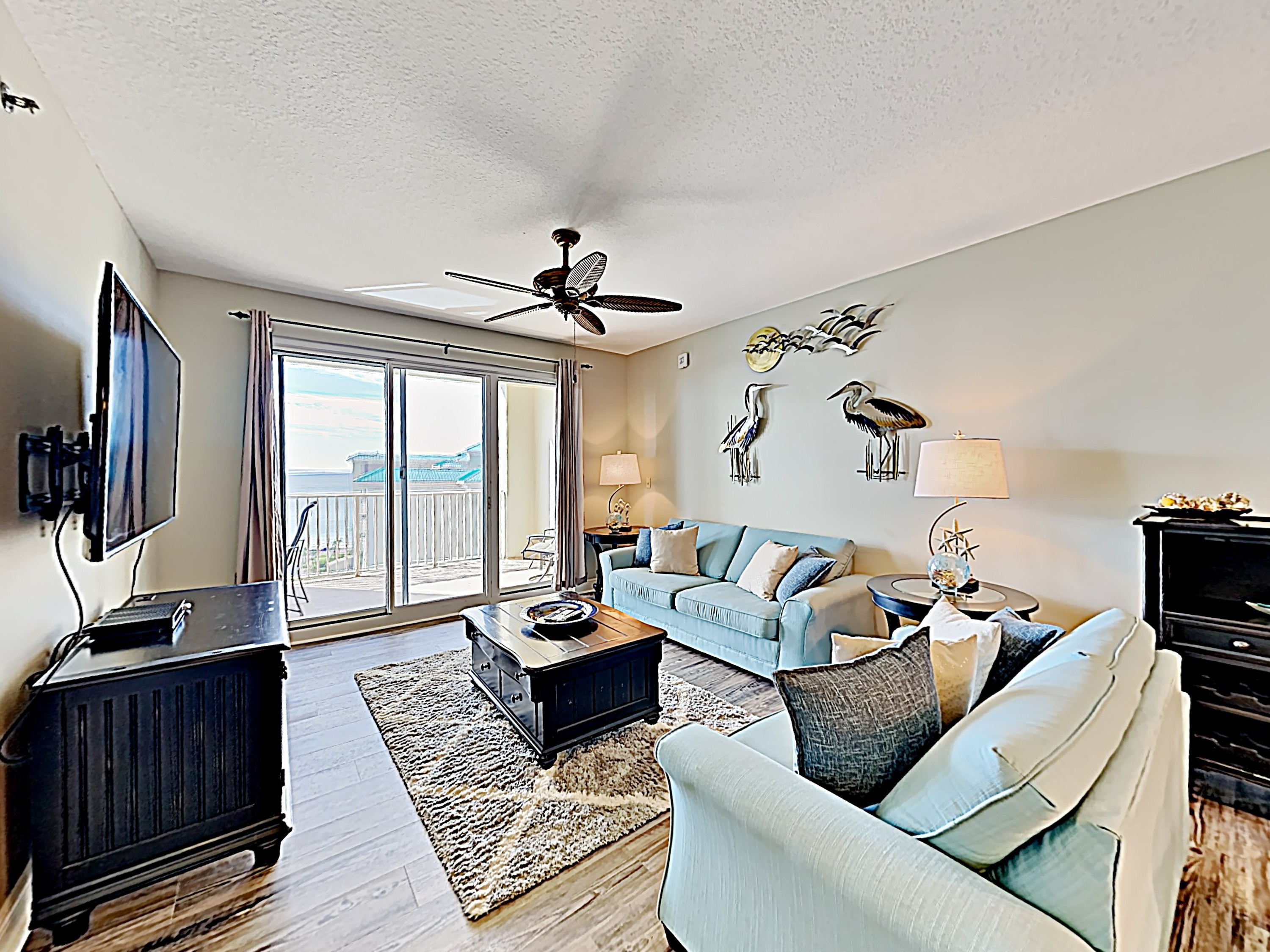 Miramar Beach FL Vacation Rental Welcome to Seascape