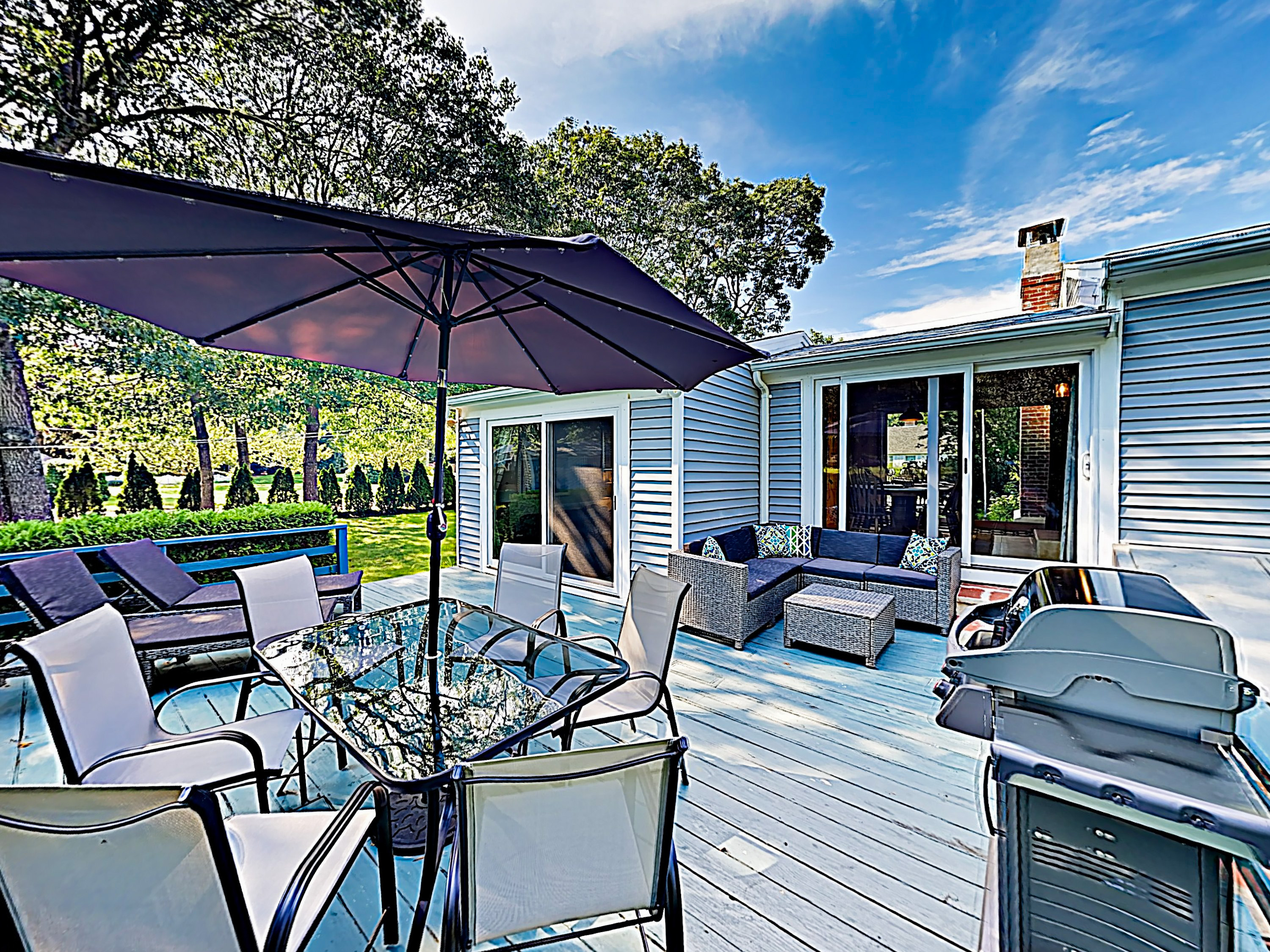 South Yarmouth MA Vacation Rental Welcome to The