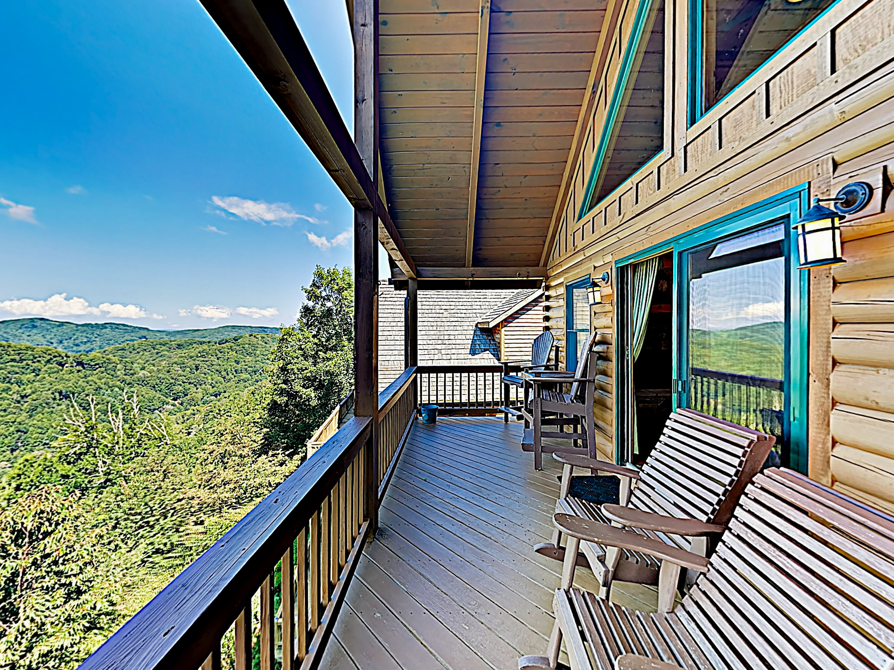 Mars Hill NC Vacation Rental Welcome to Mars