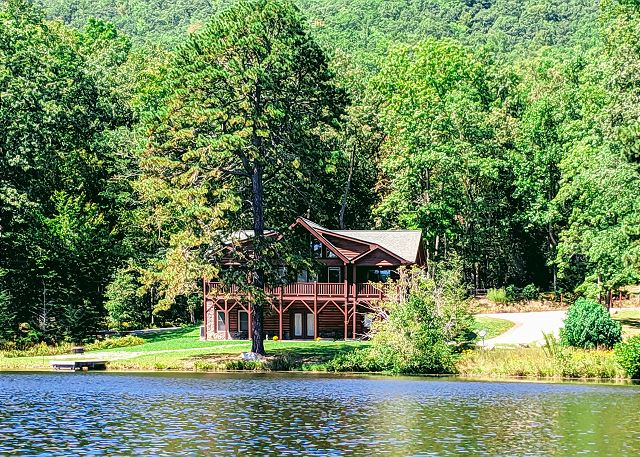 Mills River NC Vacation Rental Welcome to Mills