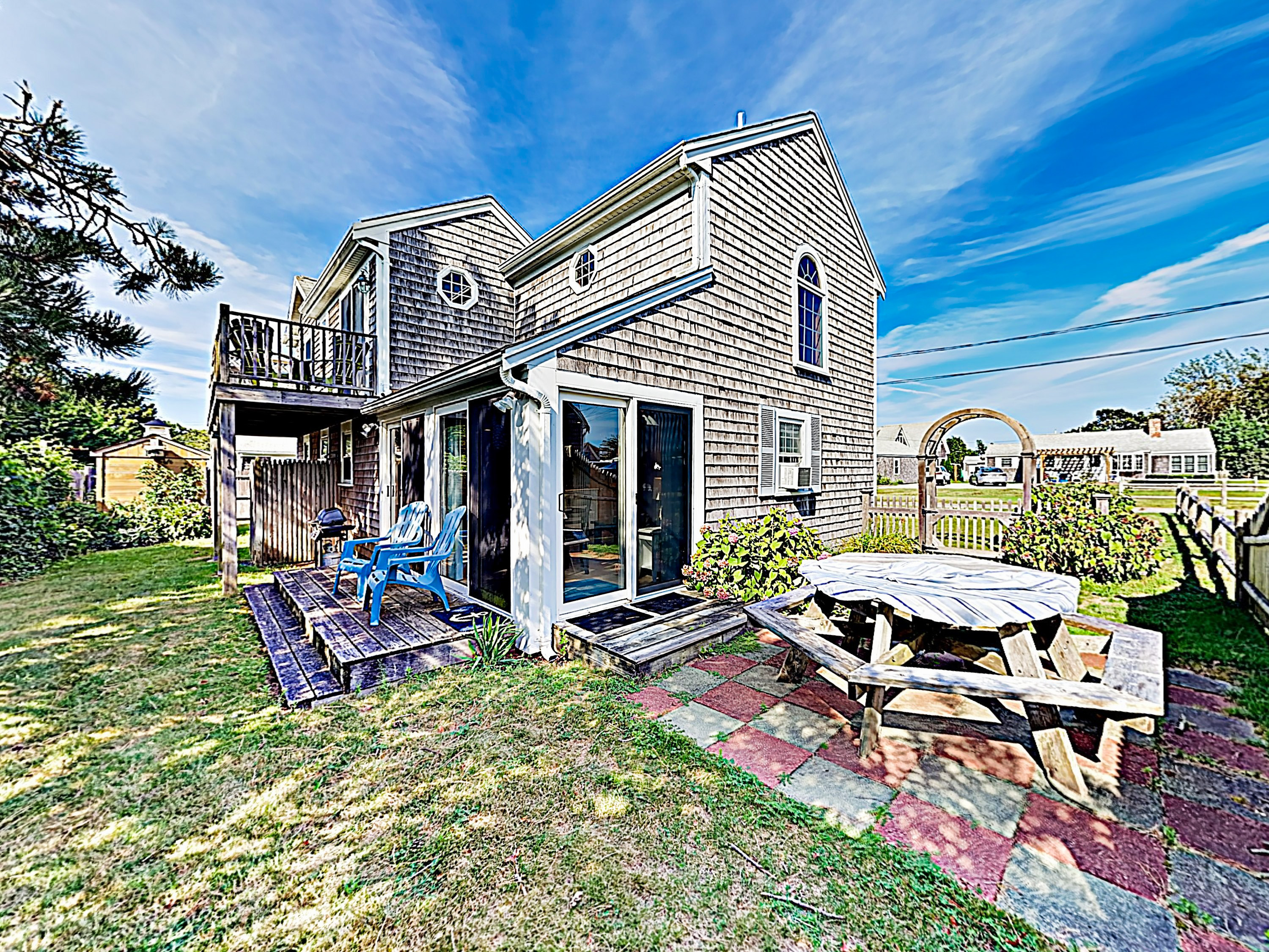 West Dennis MA Vacation Rental Welcome to Cape