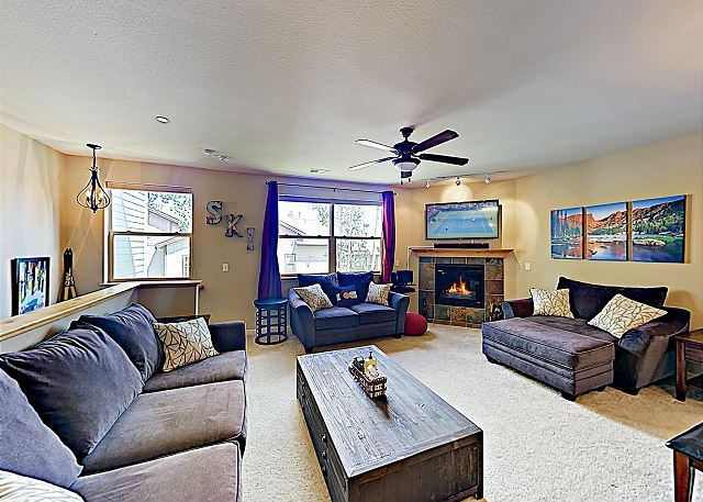 Fraser CO Vacation Rental Welcome! This condo